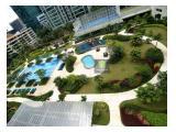 For Rent 3 Bedroom Strategic Location at Setiabudi Sky Garden CBD Kuningan