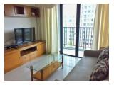 For Rent Apartment Hampton's Park - Type 2 Bedroom & Full Furnished By Sava Jakarta