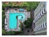 For Rent/Sale: Apartment Semanggi 2 BR, 1 Bath