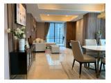 For Rent Casa Grande Residences – Brand New 3 Bedrooms 88 m2 Furnished