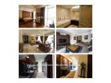 For Rent Apartment Bellagio Residence 1Br/2Br/3Br with Furnished at Mega Kuningan