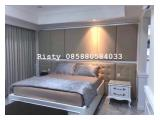 DISEWAKAN / DIJUAL Apartemen Royale Srpinghill Residence 1BR / 2BR /3BR Fully Furnished