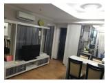Sewa Murah Apartemen Seasons City 2 kamar hook Furnish