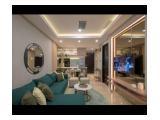 Disewakan Brand New Apartement Sudirman Suite - 2BR Fully Furnished Siap Huni Strategis