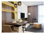 Disewakan Apartment Ciputra World Jakarta 2, The Orchard Tower – 1 BR - 2 BR Luxurious Fully Furnished