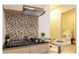 Disewakan 19 Avenue Apartement Daan Mogot, Tangerang - 2BR Furnished