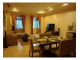 For Rent Apartment Belleza Permata Hijau - Type 3 Bedroom & Furnished By Sava Jakarta Properti Best Price!