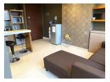 Disewakan Apartement Kemang Mansion - 1/2/3 BR Fully Furnished Strategic