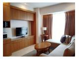 For rent Apartment Setiabudi Sky Garden good price !