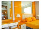 Sewa Apartemen Casablanca Mansion di Jakarta Selatan - 1 / 2 / 3 Bedroom Fully Furnished