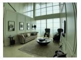 For rent Apartment Kemang Village Residence-Studio/1/2/3/4 BR /Duplex/Full Furnished