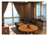 Disewakan Apartemen The Masterpiece at Epicentrum - TOP UNIT 2BR Luas 83m2 by Asik Property
