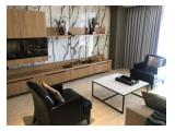 Sewa / Jual Apartment Sudirman Mansion 2 / 3 BR, Fully Furnished at SCBD Area
