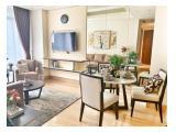 sewa dan Jual Apartemen South Hills, Kuningan – 1 BR, 1+1 BR, 2 BR, 3 BR