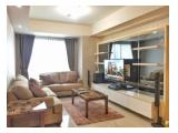 FOR RENT APARTMENT CASA GRANDE RESIDENCE TOWER MIRAGE, 3+1BR/116SQM - FULL FURNISHED