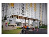 Sewa Apartemen Harian Springlake Summarecon Kota Bekasi Spring Lake - Studio Furnished