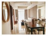 For Rent Apartment South Hills Brand New - Type 1 Bedroom & Full Furnished By Sava Jakarta Properti