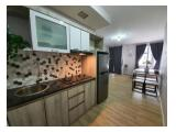 Disewakan Brand New Furnish Studio Lavande
