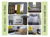 2 kamar full furnished