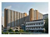 Apartement Menara Latumenten dari Arah Timur