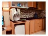 Sewa apartemen Grand Asia Afrika full furnish