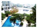 Sewa Apartemen Essence Dharmawangsa - Beautiful Minimalist 2 BR Unit - Eminence Tower