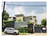 Cavana Kemang Townhouse Disewakan - Jl. Madrasah 10 - 3 Bedrooms - Semi Furnished - Kavling A