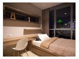 Sewa Apartemen Anandamaya Residence 2BR (131Sqm) - Jakarta Pusat