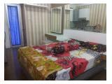 Sewa harian Apartemen Gunawangsa Manyar Surabaya