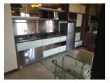 For Rent Monthly & Yearly Waterplace Residences Pakuwon Surabaya Barat - 2BR Fully Furnished