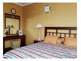 Baru Direnovasi Sudirman Park Apartment 3BR SDA3004B (Bisa Dicicil)