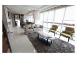 For Rent Kemang Mansion Apartment Jakarta Selatan - 1/2/3BR Fully Furnished