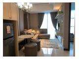 Sewa Apartement Casa Grande