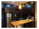 Disewakan Apartemen Residence 8 Senopati 2 Bedroom 94sqm Fully Furnished