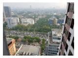 Disewa Murah Studio - Furnished - Good Unit & Nice City View