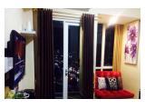 Disewakan apartement tamansari papilio