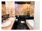Sewa Apartemen Regatta – 3 BR 206 m2, Mewah View Laut di Pantai Mutiara Jakarta Utara by ERI Property