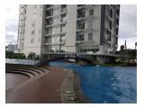 Sewa Apartemen Casa De Parco BSD – Tower Magnolia – High floor – near The Breeze, AEON Mall, ICE