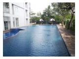 Sewa 3 Harian/ Mingguan/ Bulanan Apartemen Westmark Tanjung Duren – Studio 30m2 Full Furnished (samping Lobby Mall Taman Anggrek)