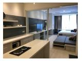 Sewa Apartemen Murah Di Jakarta Selatan , Dekat MRT dan Transjakarta - Apartemen Sudirman Suite