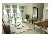 Sewa Bulanan / Tahunan Apartment Denpasar Residence Kuningan City – Ready All Type 1 / 2 / 3 BR Fully Furnished Best Price with ERI Property