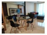Disewakan Apartment Pondok Indah Residence di Jakarta Selatan – 1 BR 80 Sqm Very Well Furnished (Sub-Leased Contract))