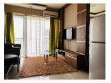 Disewakan Apartemen Sahid Sudirman Residence di Jakarta Selatan – 1 / 2 / 3 BR Furnished Many Units