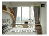 For Rent Apartment Setiabudi Sky Garden Ready All Type 2 Fully Furnished Ready To Move In