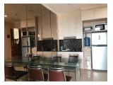 FOR RENT: Hamptons Park Apartment-2 bedrooms/58m2/Full Furnished
