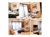 For Rent Anandamaya Apartment - 2BR Furnished