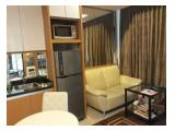 Disewakan Gandaria Heights Apartment - 1 Bedrooms Fully Furnished