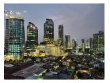 Disewa 1 Bedroom Murah - Good Unit & Nice City View