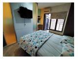Disewakan Studio Murah Apartemen Tamansari Semanggi - Full Furnished