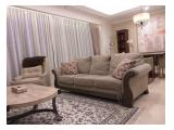 Sewa Apartemen Pondok Indah Residence Jakarta Selatan - 1 / 2 / 3 BR Brand New Fully Furnished